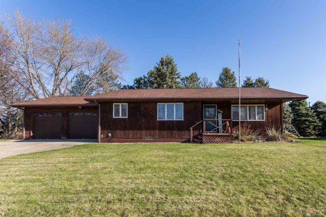 112 Taylor Creek Road, MADISON, NE 68748 (MLS #1900198) :: Berkshire Hathaway HomeServices Premier Real Estate