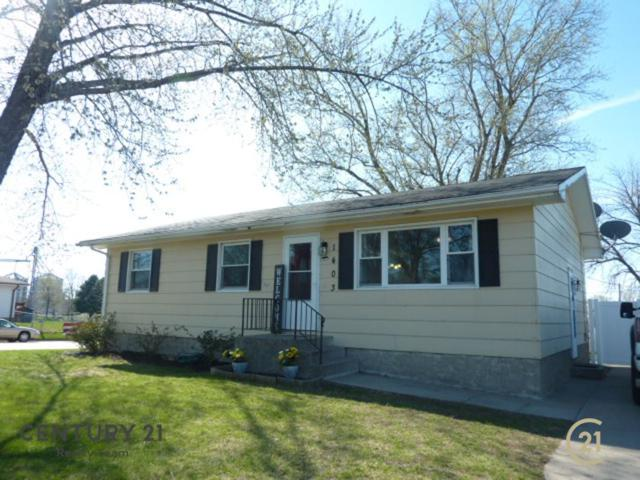 1403 7TH STREET, DUNCAN, NE 68634 (MLS #1900201) :: Berkshire Hathaway HomeServices Premier Real Estate