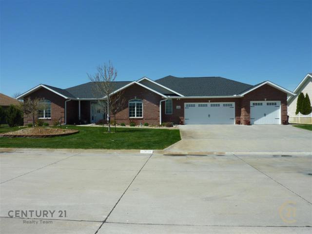 3530 50TH STREET, COLUMBUS, NE 68601 (MLS #1900210) :: Berkshire Hathaway HomeServices Premier Real Estate