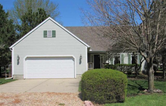 3320 88TH STREET, COLUMBUS, NE 68601 (MLS #1900215) :: Berkshire Hathaway HomeServices Premier Real Estate
