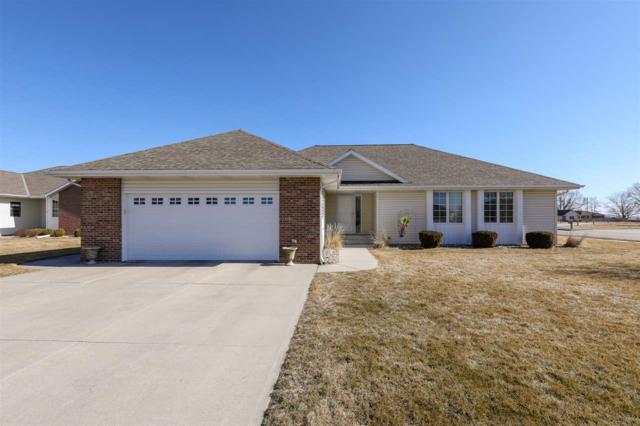 4155 Pinehurst Place, COLUMBUS, NE 68601 (MLS #1900217) :: Berkshire Hathaway HomeServices Premier Real Estate