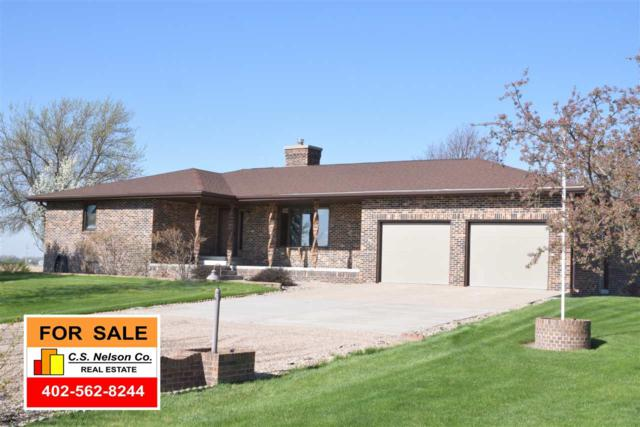 14873 280TH AVENUE, COLUMBUS, NE 68601 (MLS #1900247) :: Berkshire Hathaway HomeServices Premier Real Estate