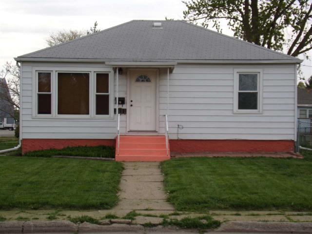 1601 20TH STREET, COLUMBUS, NE 68601 (MLS #1900251) :: Berkshire Hathaway HomeServices Premier Real Estate