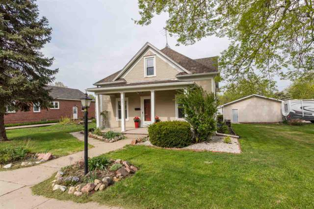 221 S 5TH STREET, DAVID CITY, NE 68434 (MLS #1900254) :: Berkshire Hathaway HomeServices Premier Real Estate