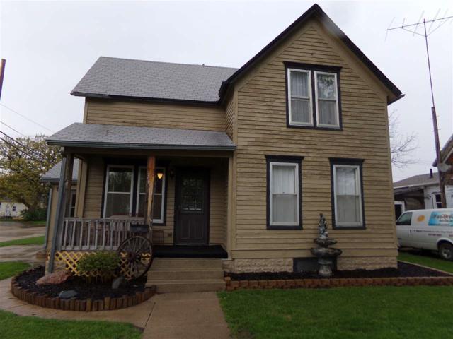 3624 17TH STREET, COLUMBUS, NE 68601 (MLS #1900255) :: Berkshire Hathaway HomeServices Premier Real Estate