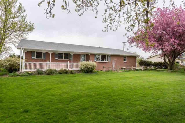3128 83RD STREET, COLUMBUS, NE 68601 (MLS #1900262) :: Berkshire Hathaway HomeServices Premier Real Estate