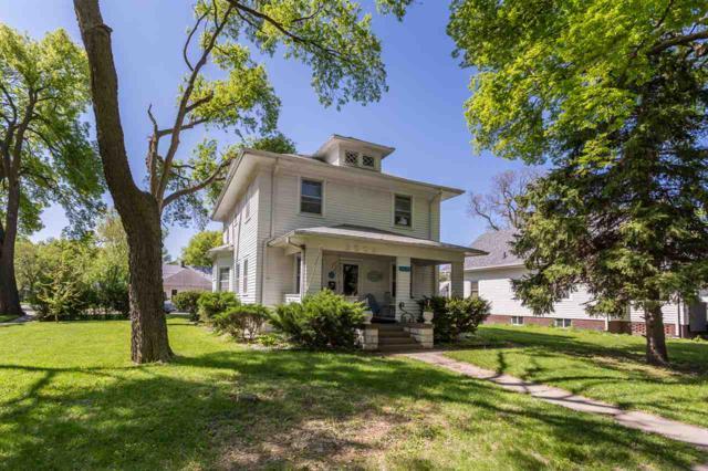 2003 10TH STREET, COLUMBUS, NE 68601 (MLS #1900269) :: Berkshire Hathaway HomeServices Premier Real Estate