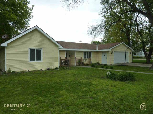 1216 7TH STREET, COLUMBUS, NE 68601 (MLS #1900273) :: Berkshire Hathaway HomeServices Premier Real Estate