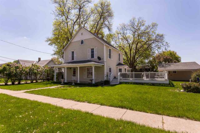 521 Saint Clare Avenue, GENOA, NE 68640 (MLS #1900274) :: Berkshire Hathaway HomeServices Premier Real Estate