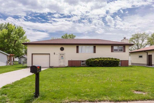 4629 30TH STREET, COLUMBUS, NE 68601 (MLS #1900282) :: Berkshire Hathaway HomeServices Premier Real Estate