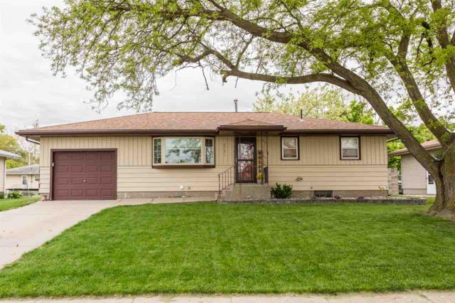 2721 28TH STREET, COLUMBUS, NE 68601 (MLS #1900285) :: Berkshire Hathaway HomeServices Premier Real Estate