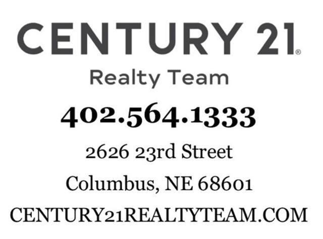 626 St Clare Avenue, GENOA, NE 68640 (MLS #1900286) :: Berkshire Hathaway HomeServices Premier Real Estate