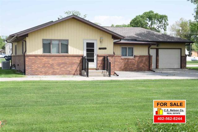 659 13TH AVENUE, DUNCAN, NE 68634 (MLS #1900290) :: Berkshire Hathaway HomeServices Premier Real Estate