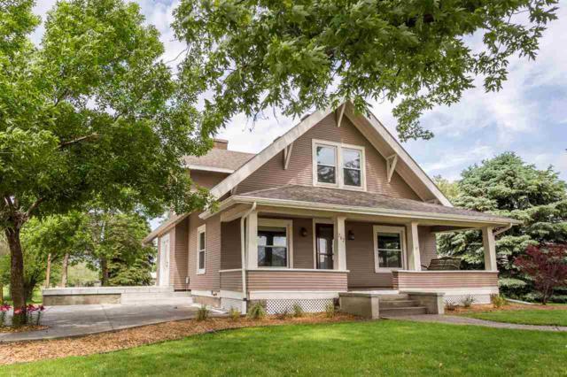 767 2ND STREET, CRESTON, NE 68631 (MLS #1900333) :: Berkshire Hathaway HomeServices Premier Real Estate