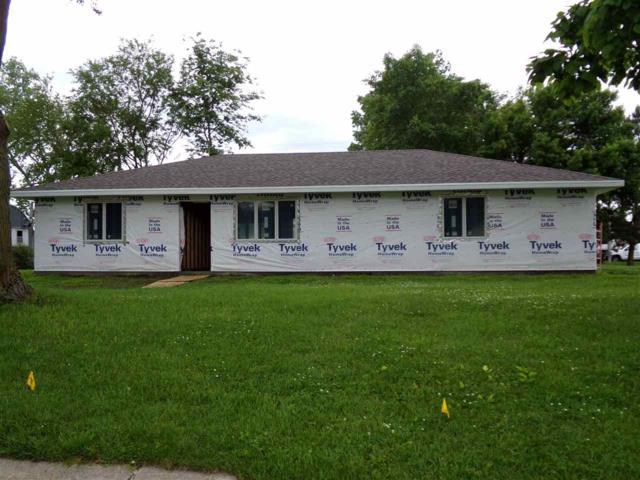 235 W Maple, RISING CITY, NE 68367 (MLS #1900334) :: Berkshire Hathaway HomeServices Premier Real Estate