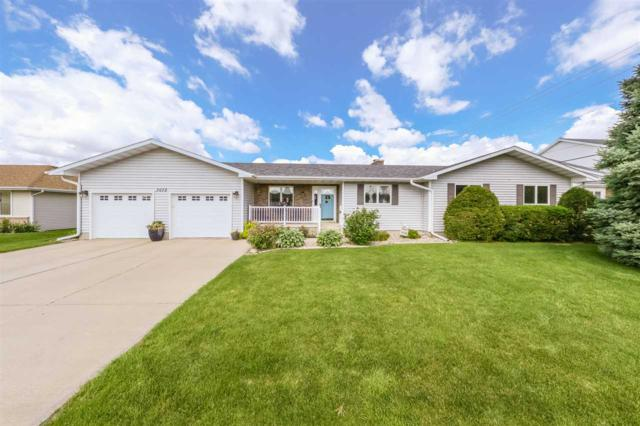 3072 39TH AVENUE, COLUMBUS, NE 68601 (MLS #1900343) :: Berkshire Hathaway HomeServices Premier Real Estate