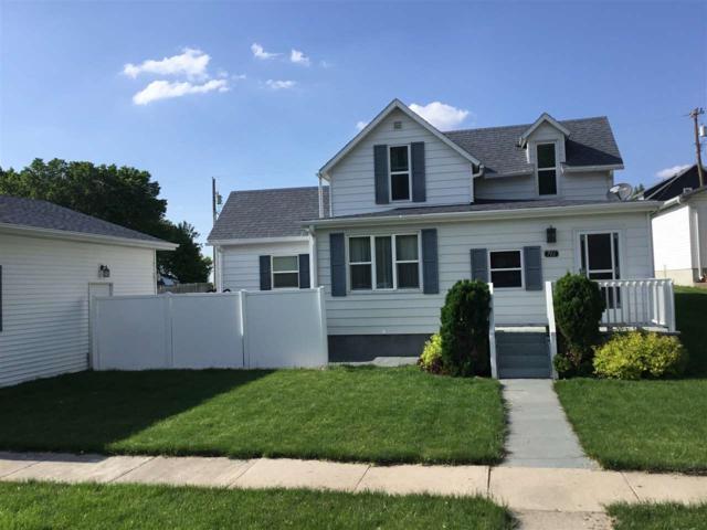716 4TH SREET, PLATTE CENTER, NE 68653 (MLS #1900348) :: Berkshire Hathaway HomeServices Premier Real Estate