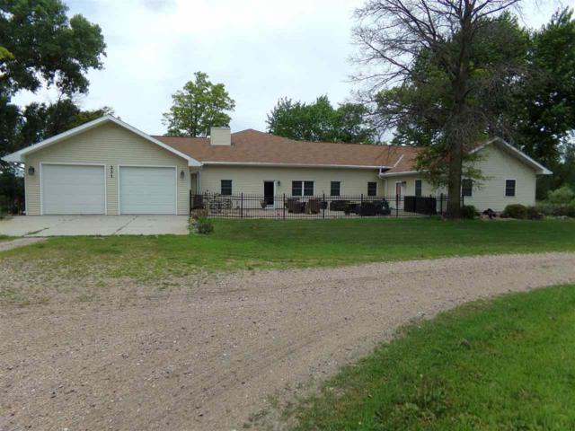 231 44 ROAD, BELLWOOD, NE 68624 (MLS #1900371) :: Berkshire Hathaway HomeServices Premier Real Estate