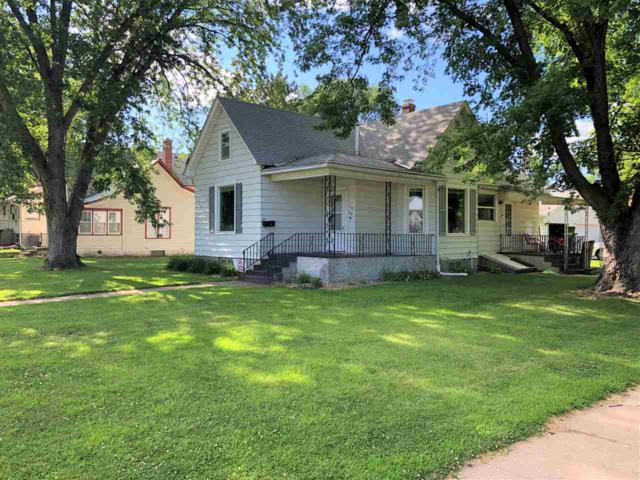 2204 17TH STREET, COLUMBUS, NE 68601 (MLS #1900393) :: Berkshire Hathaway HomeServices Premier Real Estate