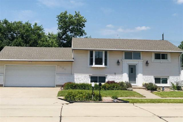 4234 Bray Drive, COLUMBUS, NE 68601 (MLS #1900395) :: Berkshire Hathaway HomeServices Premier Real Estate