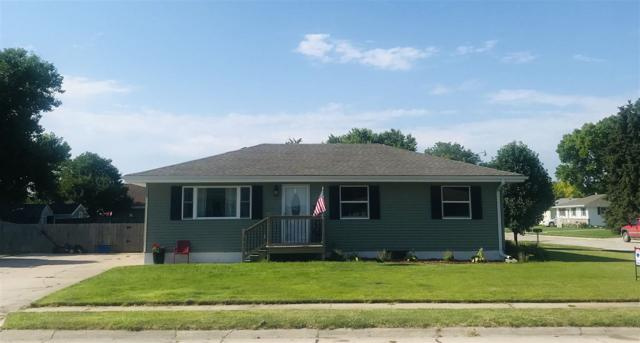 3117 40TH STREET, COLUMBUS, NE 68601 (MLS #1900396) :: Berkshire Hathaway HomeServices Premier Real Estate