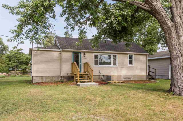 2204 3RD STREET, COLUMBUS, NE 68601 (MLS #1900427) :: Berkshire Hathaway HomeServices Premier Real Estate