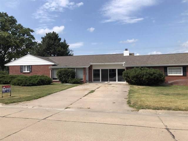 4630 30TH STREET, COLUMBUS, NE 68601 (MLS #1900440) :: Berkshire Hathaway HomeServices Premier Real Estate