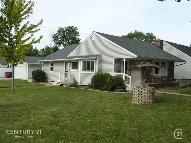 3114 19TH STREET, COLUMBUS, NE 68601 (MLS #1900447) :: Berkshire Hathaway HomeServices Premier Real Estate