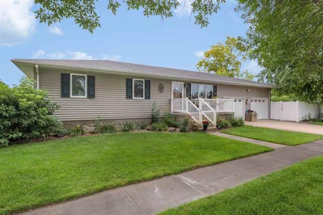 275 19TH AVENUE, COLUMBUS, NE 68601 (MLS #1900450) :: Berkshire Hathaway HomeServices Premier Real Estate