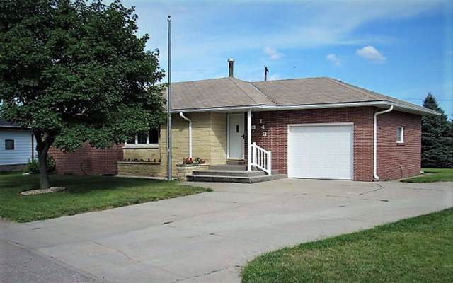 143 S Roselane, COLUMBUS, NE 68601 (MLS #1900453) :: Berkshire Hathaway HomeServices Premier Real Estate