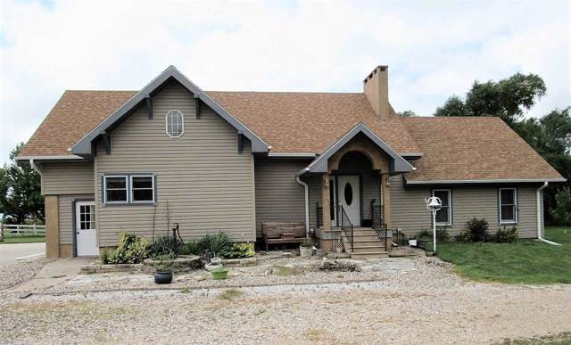 1521 Road 35.5, DAVID CITY, NE 68632 (MLS #1900463) :: Berkshire Hathaway HomeServices Premier Real Estate