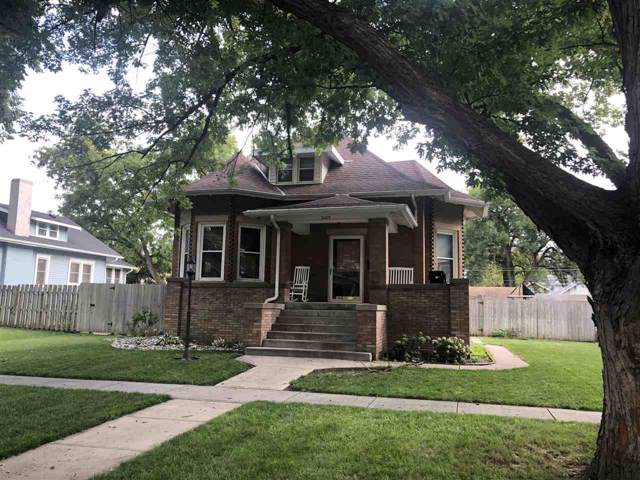 2017 16TH STREET, COLUMBUS, NE 68601 (MLS #1900464) :: Berkshire Hathaway HomeServices Premier Real Estate