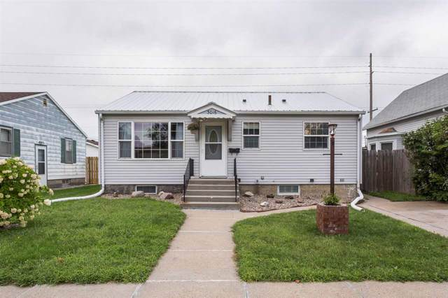 3016 22ND STREET, COLUMBUS, NE 68601 (MLS #1900469) :: Berkshire Hathaway HomeServices Premier Real Estate