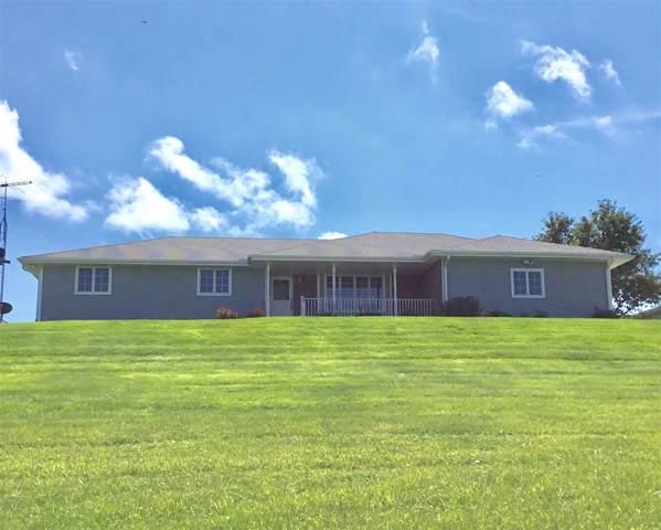 3930 D Rd, BELLWOOD, NE 68624 (MLS #1900482) :: Berkshire Hathaway HomeServices Premier Real Estate