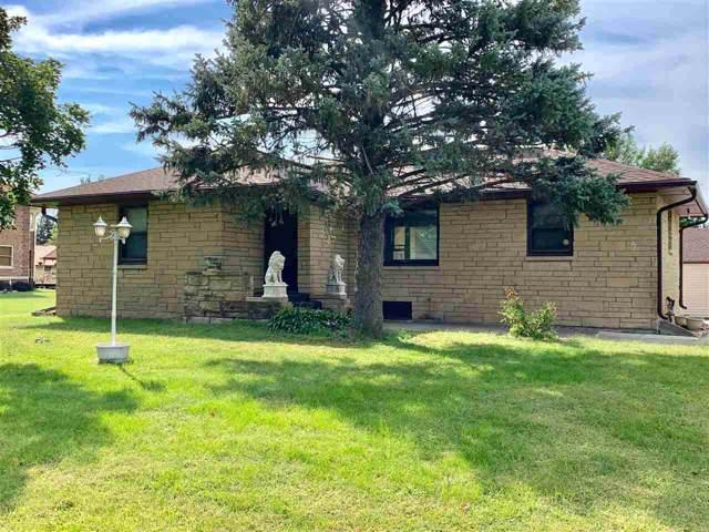 835 Lovers Lane, COLUMBUS, NE 68601 (MLS #1900486) :: Berkshire Hathaway HomeServices Premier Real Estate