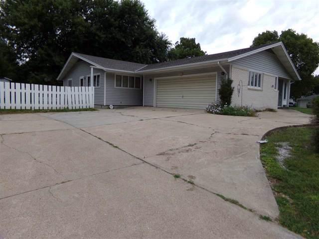 104 Germand Street, FULLERTON, NE 68638 (MLS #1900491) :: Berkshire Hathaway HomeServices Premier Real Estate