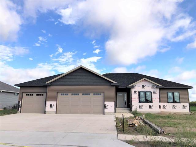 4910 18TH STREET, COLUMBUS, NE 68601 (MLS #1900502) :: Berkshire Hathaway HomeServices Premier Real Estate