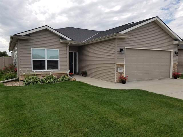 5209 E 41ST STREET, COLUMBUS, NE 68601 (MLS #1900503) :: Berkshire Hathaway HomeServices Premier Real Estate
