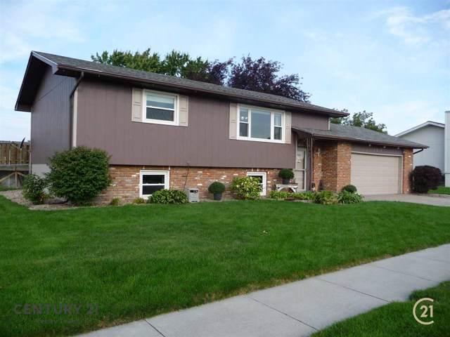 360 S 5TH AVENUE, COLUMBUS, NE 68601 (MLS #1900505) :: Berkshire Hathaway HomeServices Premier Real Estate
