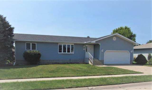 2964 37TH AVENUE, COLUMBUS, NE 68601 (MLS #1900512) :: Berkshire Hathaway HomeServices Premier Real Estate