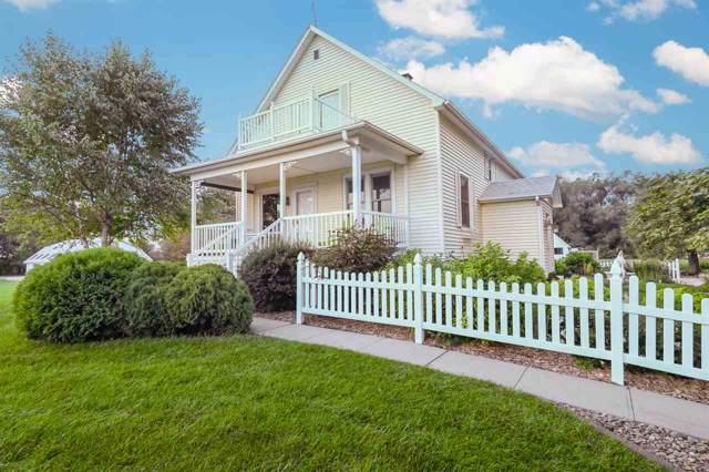 11002 291ST STREET, COLUMBUS, NE 68601 (MLS #1900519) :: Berkshire Hathaway HomeServices Premier Real Estate