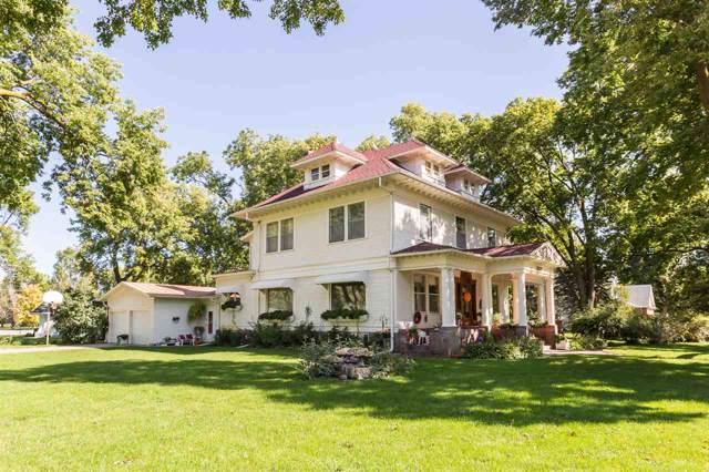 2022 17TH STREET, COLUMBUS, NE 68601 (MLS #1900529) :: Berkshire Hathaway HomeServices Premier Real Estate