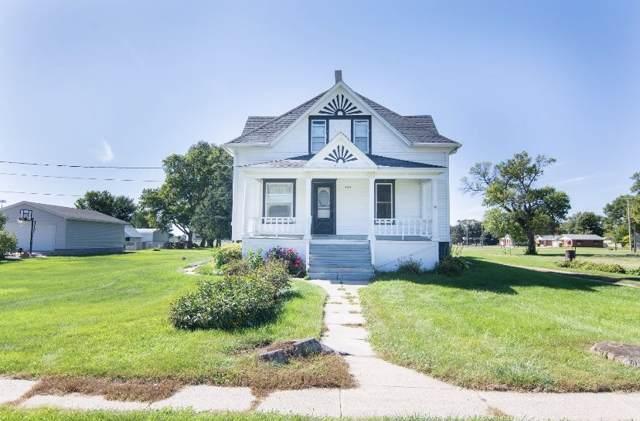 404 S 4TH STREET, BATTLE CREEK, NE 68715 (MLS #1900533) :: Berkshire Hathaway HomeServices Premier Real Estate
