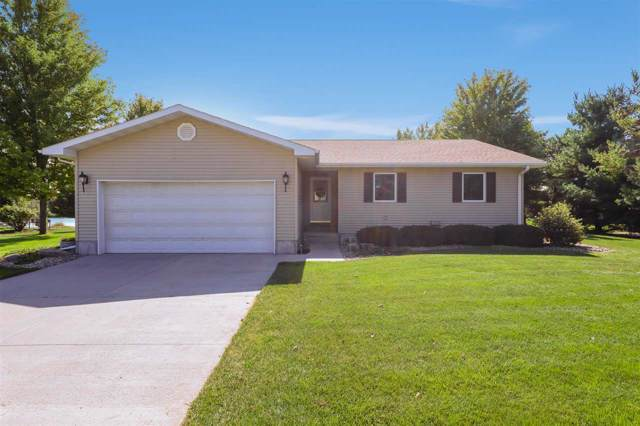 41288 Regal Road, MONROE, NE 68647 (MLS #1900534) :: Berkshire Hathaway HomeServices Premier Real Estate