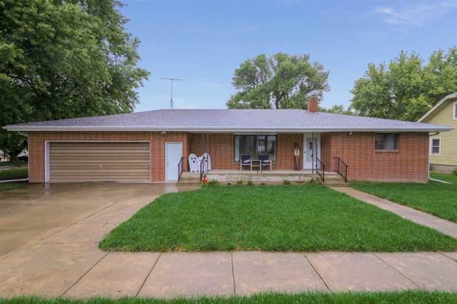 150 W Spruce Street, RISING CITY, NE 68658 (MLS #1900541) :: Berkshire Hathaway HomeServices Premier Real Estate