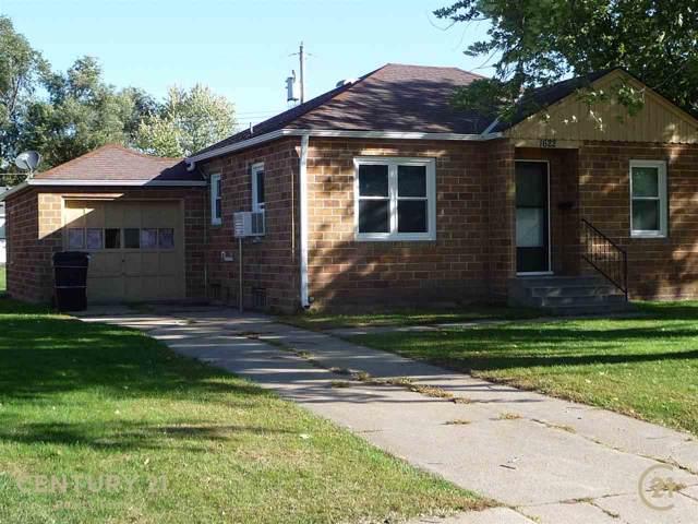1622 19TH STREET, COLUMBUS, NE 68601 (MLS #1900546) :: Berkshire Hathaway HomeServices Premier Real Estate
