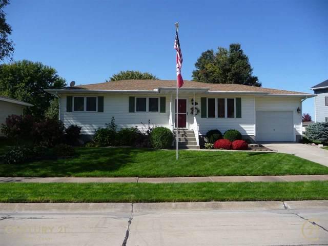 2858 1ST AVENUE, COLUMBUS, NE 68601 (MLS #1900553) :: Berkshire Hathaway HomeServices Premier Real Estate