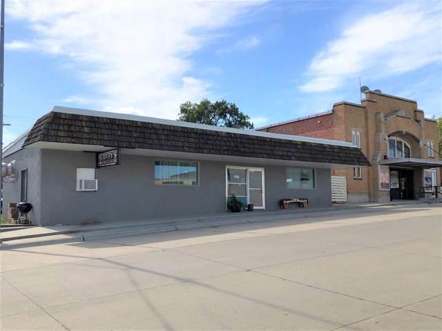 203 Main Street, HUMPHREY, NE 68642 (MLS #1900562) :: Berkshire Hathaway HomeServices Premier Real Estate