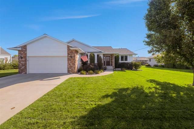 3071 38TH AVENUE, COLUMBUS, NE 68601 (MLS #1900563) :: Berkshire Hathaway HomeServices Premier Real Estate