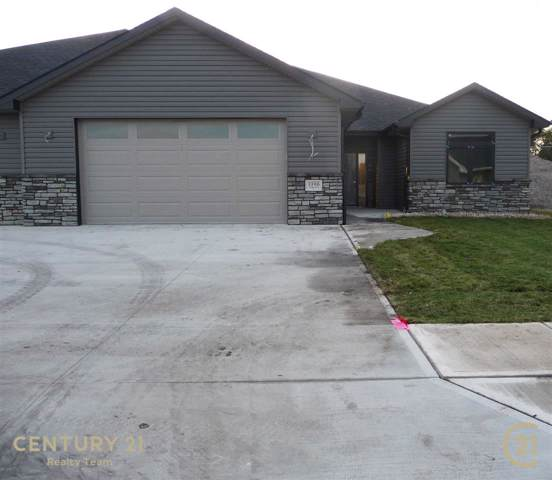 3166 Kozy Drive, COLUMBUS, NE 68601 (MLS #1900570) :: kwELITE